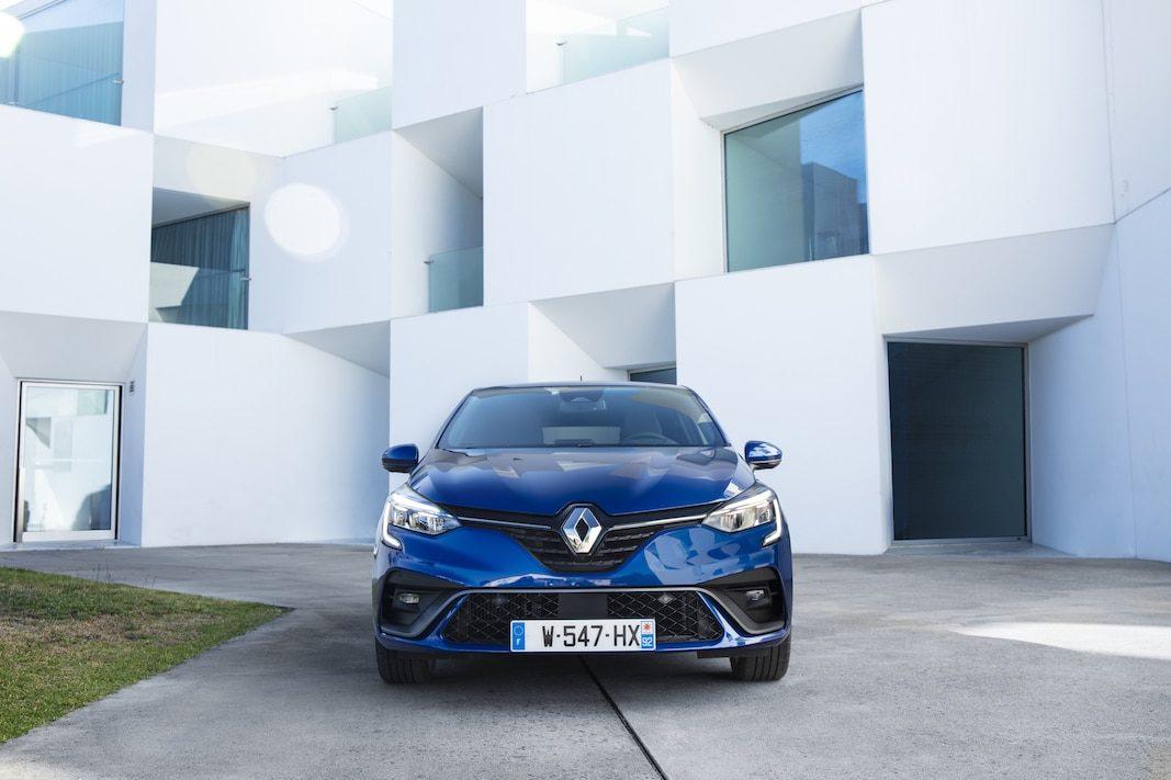 La financiera de Renault aumenta sus ingresos globales un 5,5%