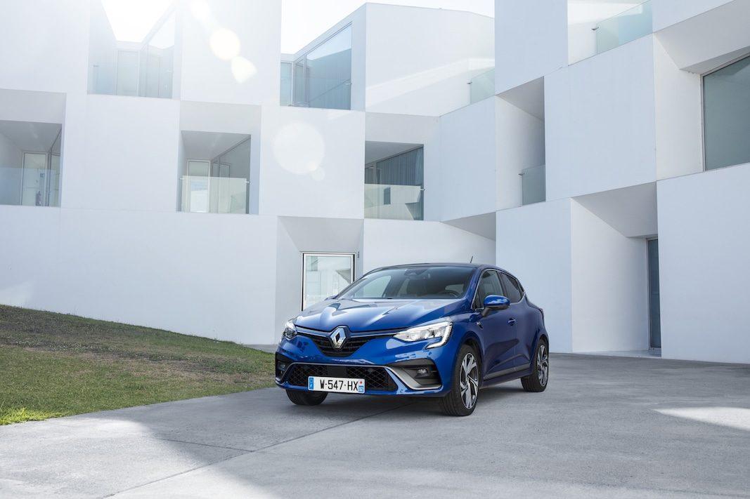 Renault Clio: prepárense para hibridar el universo corporativo