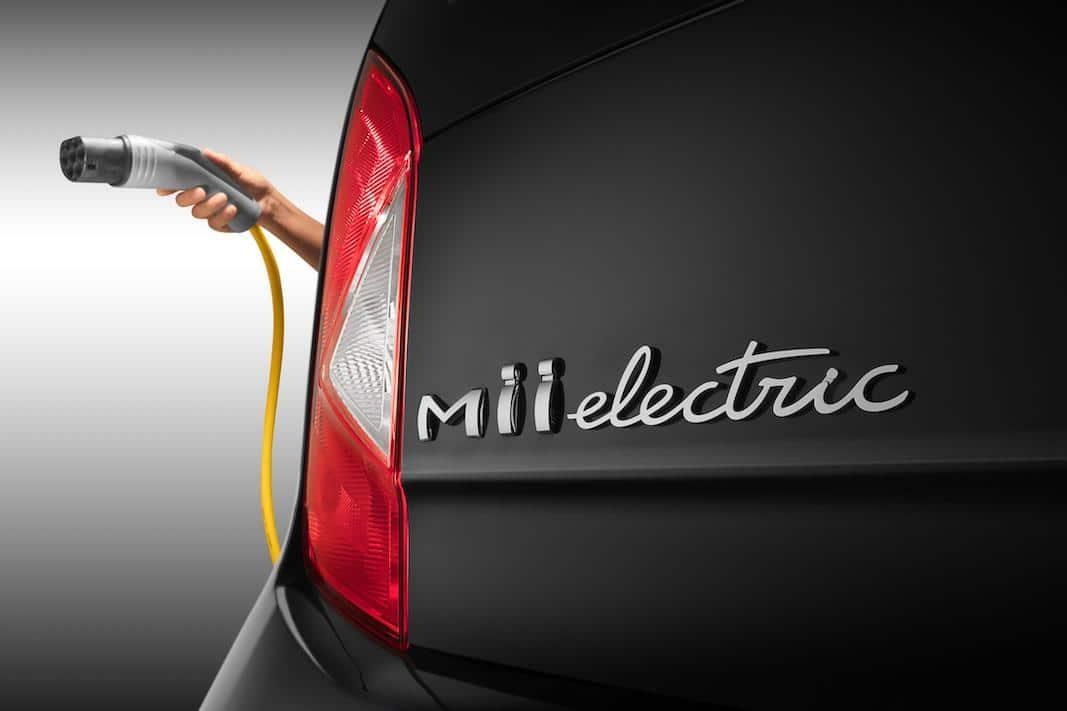 Mii Electric, el primer SEAT eléctrico, protagonista de un tour europeo que arranca en Oslo