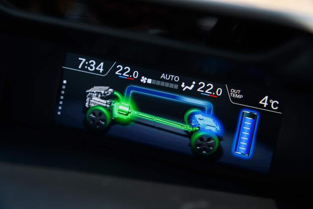 La conducción autónoma representará un 14% de las ventas en 2035