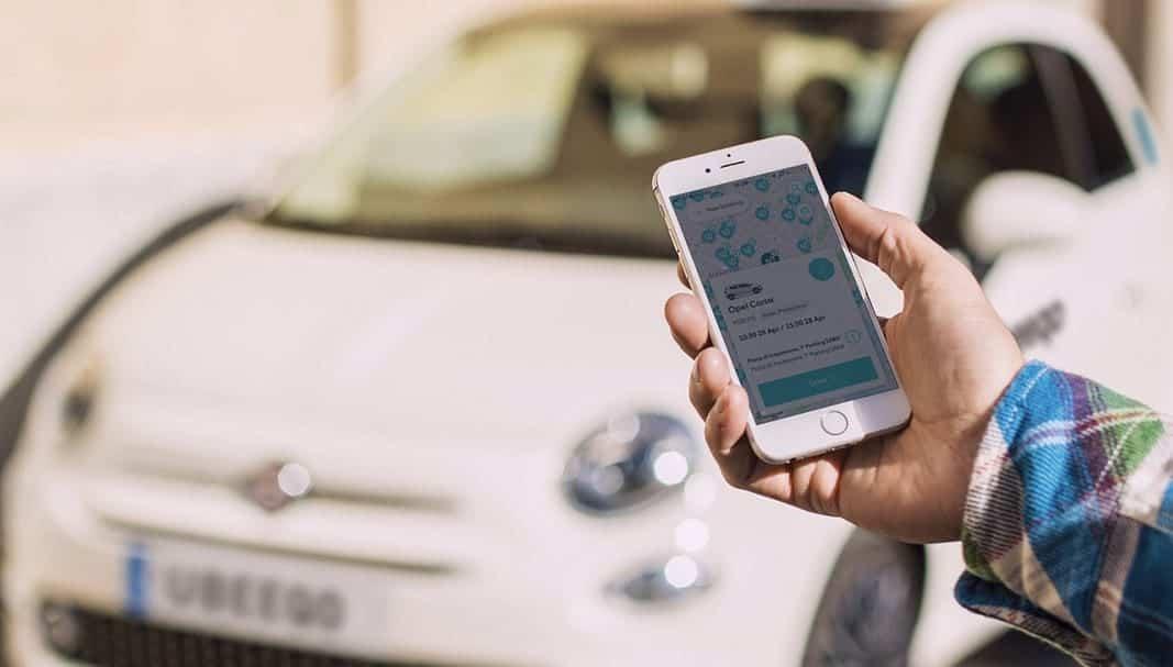 Ubeeqo añade a Pozuelo a su zona de servicio de carsharing