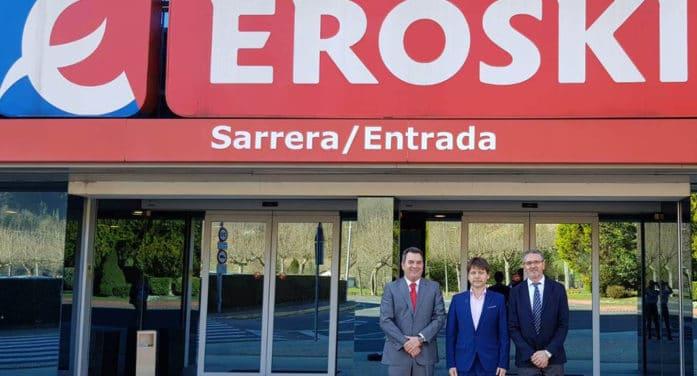 Viajes Eroski se lanza al negocio del renting con ALD Automotive