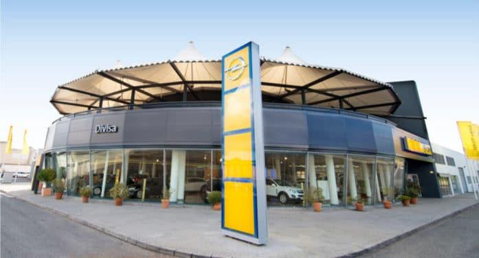 Opel lanza la Semana Opel Pro para profesionales