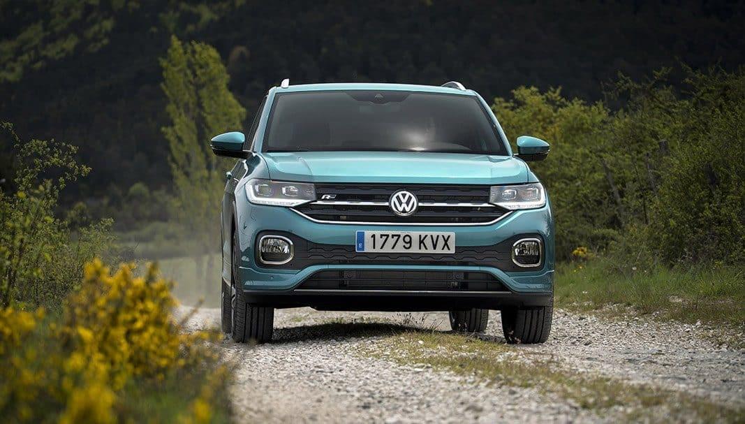 Volkswagen redujo sus entregas en mayo un 5,1%, con 512.100 unidades