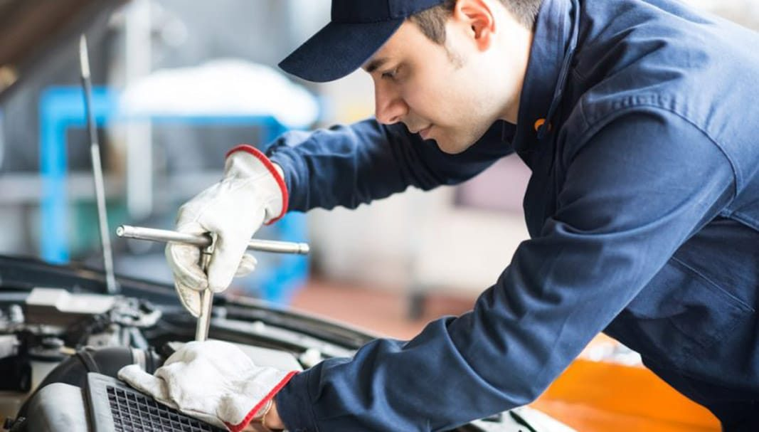 Los talleres del País Vasco recaudarán un 1,3% menos en 2019