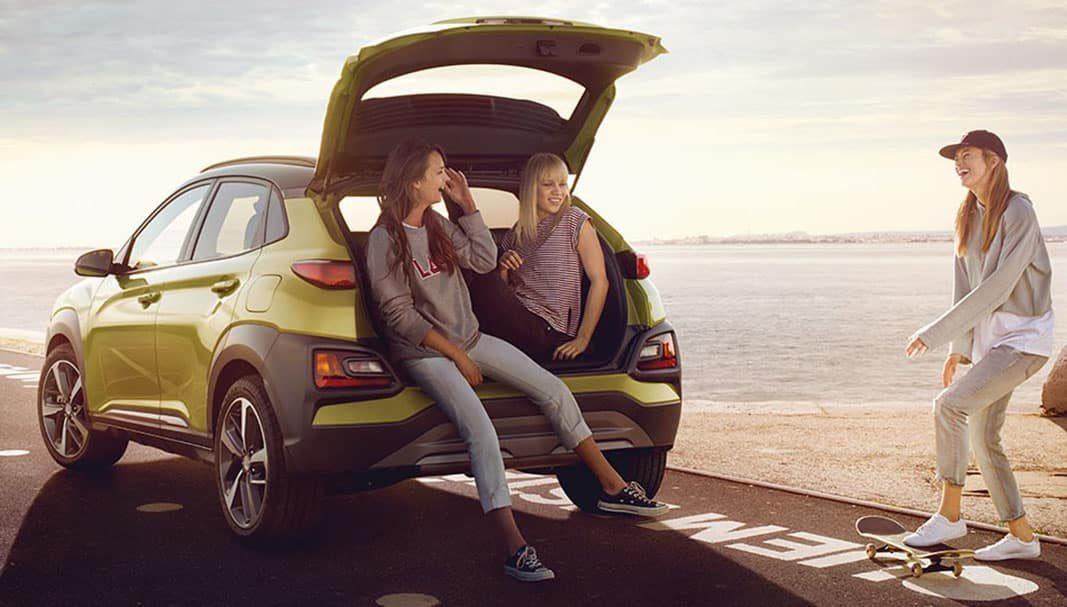 Hyundai PersonALL amplía la oferta de renting a particulares