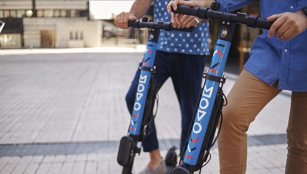 Movo lanza una nueva tarifa de precios este verano