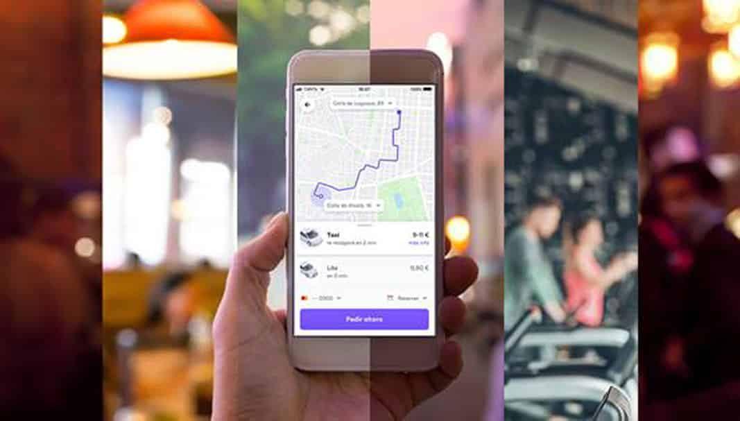 Cabify abre la opción de operar con los taxis en Madrid y Valencia