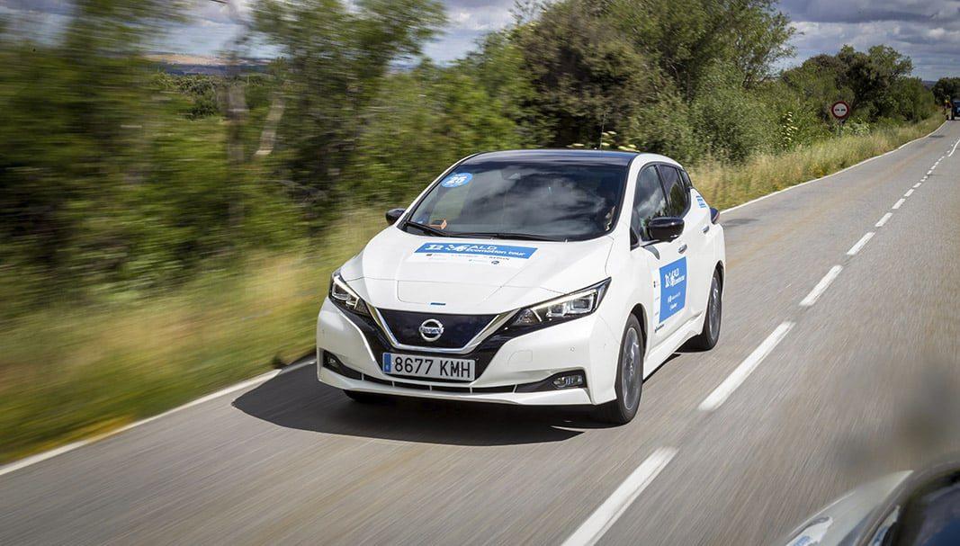 ALD Automotive muestra cómo reducir la huella de carbono