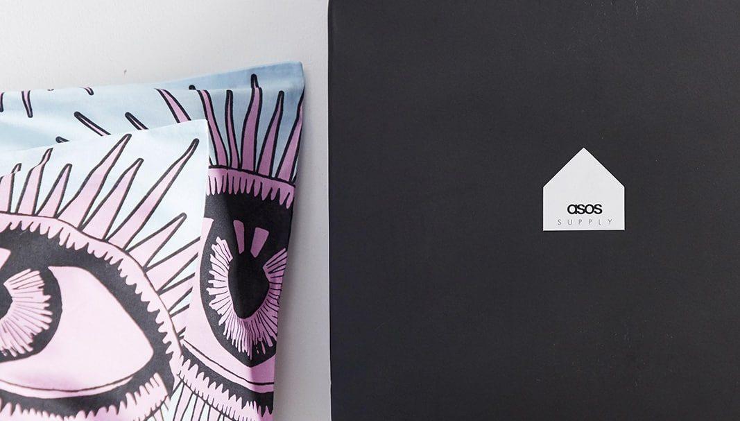 Asos Supply lanza la primera línea para el hogar de la marca