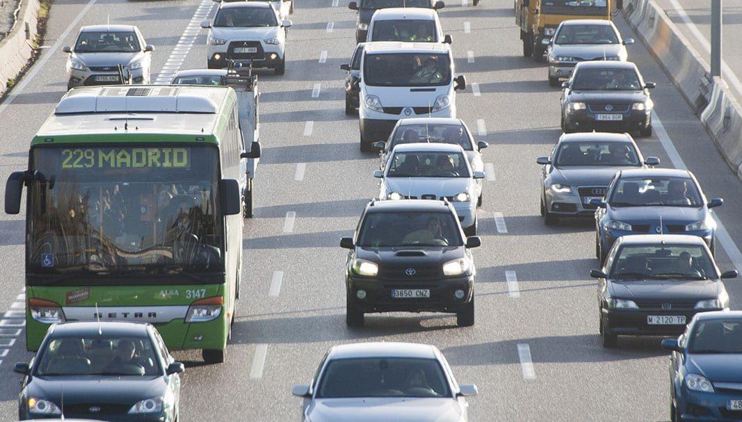 Una de cada diez ventas de coches en España son automatriculaciones