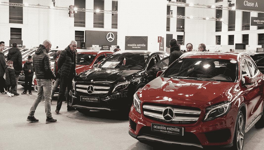 El precio del vehículo de ocasión cae un 2,6% en junio