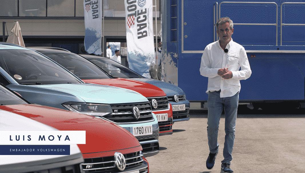 Volkswagen centra su campaña de seguridad vial en la tecnología