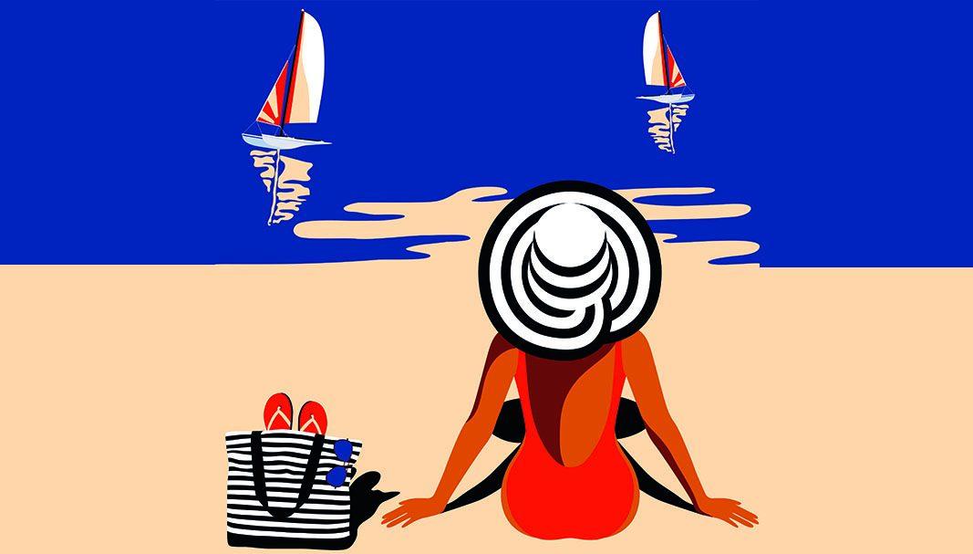 El calor y las vacaciones elevan las peticiones de asistencia de movilidad de los extranjeros