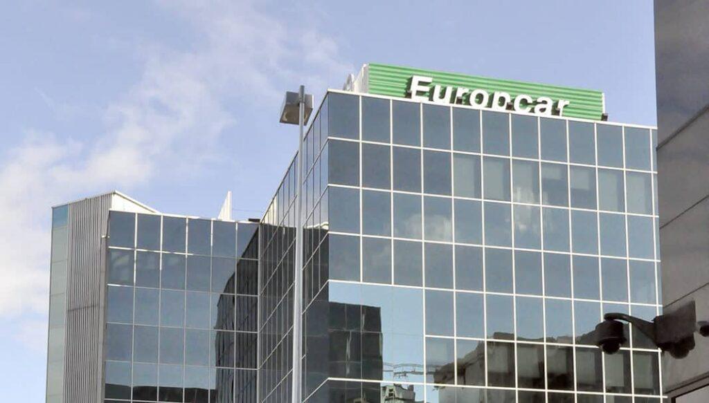 Sede de Europcar, en Madrid. ©Fleet People