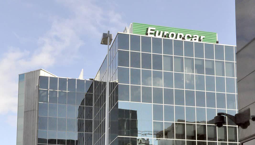 Europcar Mobility Group pierde un 29% más en el primer semestre