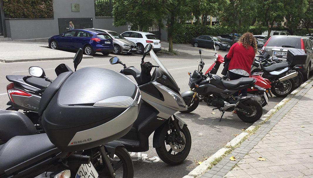 Las ventas de motocicletas crecen un 11,3% en el primer semestre