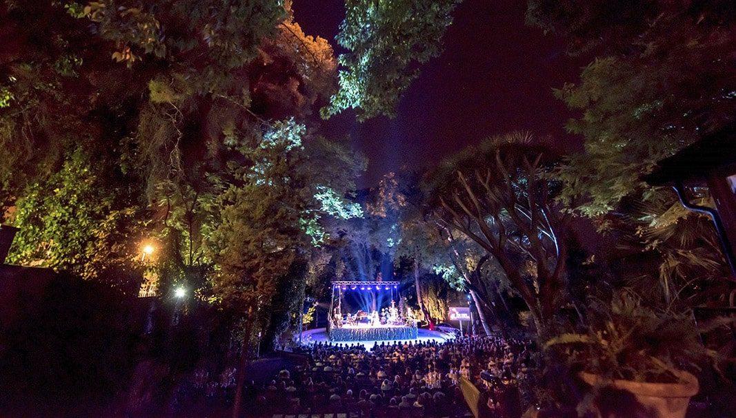 Música y gastronomía reunidas en la VI edición del Tío Pepe Festival