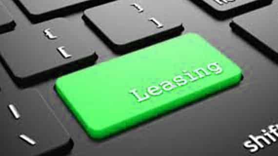 La inversión nueva en leasing aumenta un 15% hasta mayo