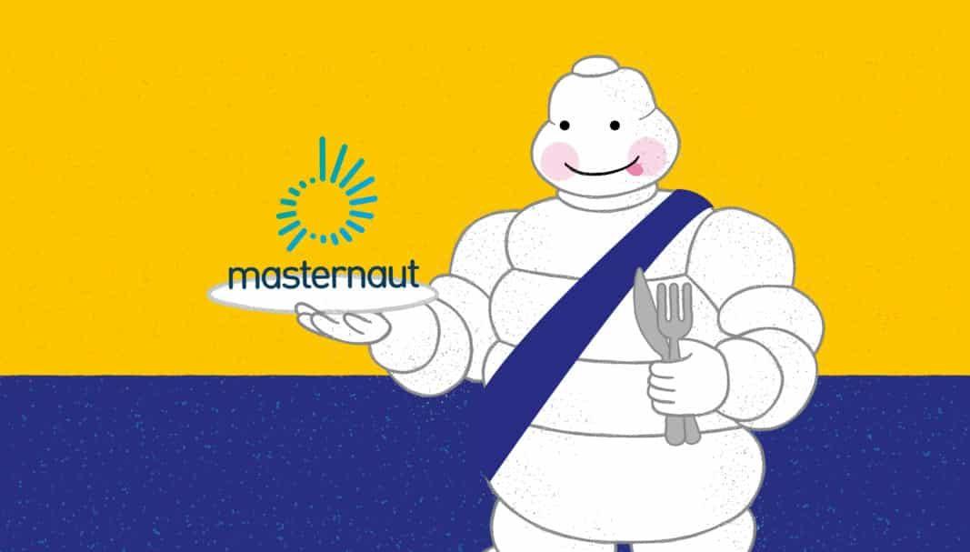 Michelin compra Masternaut y agita el negocio digital de las flotas