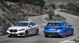 La nueva Serie 1 de BMW, desde 28.800 euros, a partir de septiembre