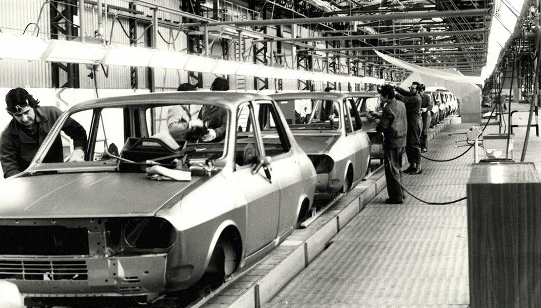 Los fabricantes de automóviles aumentaron un 3% sus ingresos en España en 2018