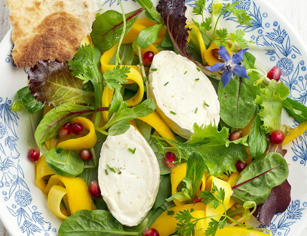 Salade de mangue mini caprice-1175A