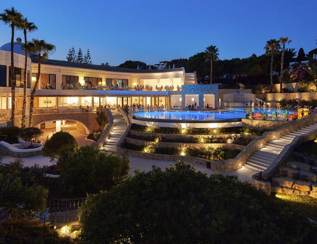 VILA VITA Parc_vista general_4 – club house