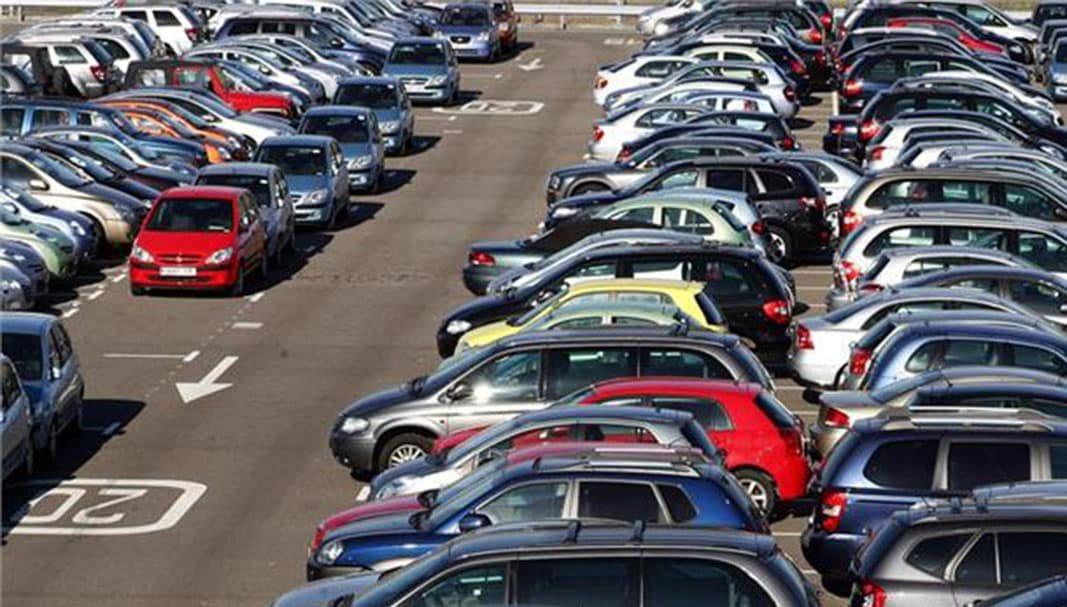 El 41% de los españoles tienen la intención de comprar un vehículo en 2020
