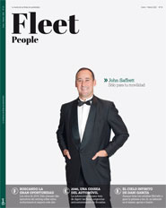 Fleet People Nº25