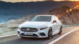 Mercedes Benz pertenece a Daimler