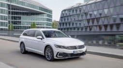 Volkswagen es la marca más vendida en renting en lo que llevamos de año en España. / FOTOGRAFÍA: VOLKSWAGEN