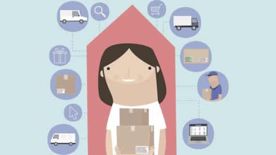 Renting: Así evoluciona el negocio del reparto de última milla para flotas