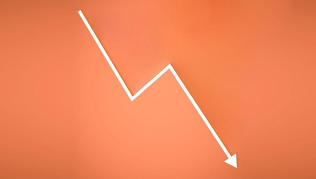 Las empresas españolas prevé una recesión en los próximos cinco años