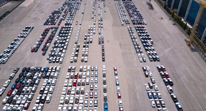La desescalada propicia más descuentos para comprar automóviles