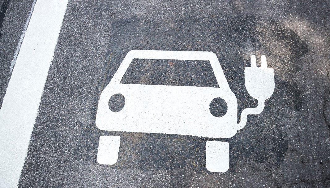 Los coches de emisiones cero son los únicos que pueden llevar etiqueta verde