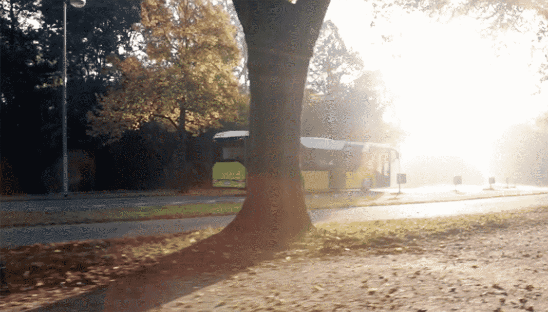 Solaris se adjudica dos proyectos de autobuses eléctricos
