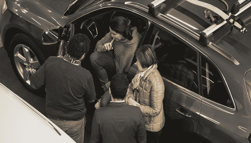 España suma ya 1,6 ventas de coches usados por cada nuevo matriculado