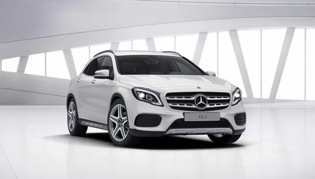 La financiera de Mercedes Benz gestionó 13.000 millones en contratos en 2019