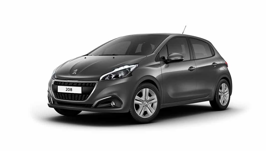 Peugeot y el 308, la marca y el modelo con más matriculaciones 'dopadas' en España
