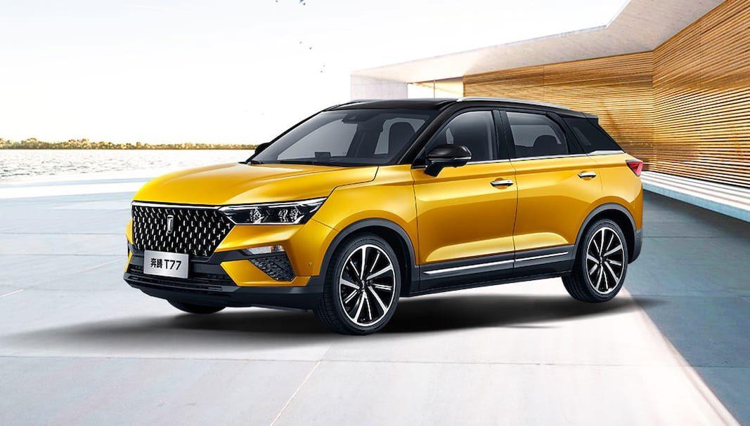 Xiaomi inicia la comercialización de su primer coche, un SUV fabricado por FAW