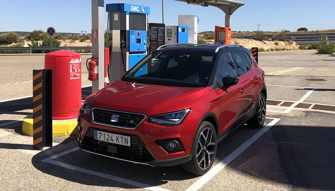 Seat le da gas al TCO de las empresas: 100 kilómetros por tres euros