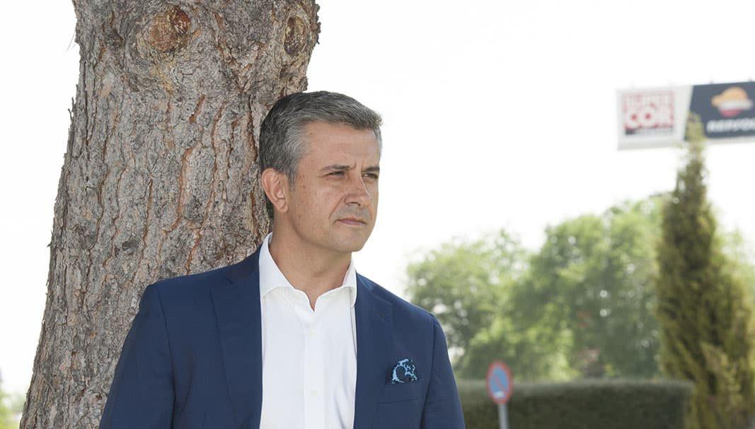 """Alberto de Aza (FCA): """"Nada te puede dar la misma libertad que te da un automóvil"""""""