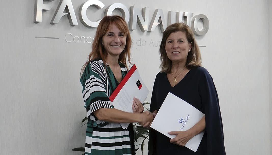 Faconauto y PONS Compliance promoeven la igualdad en los concesionarios