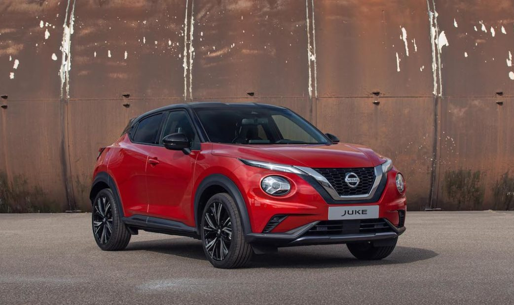 _3 – 6pm CET – New Nissan JUKE Unveil Dynamic Outdoor – 19-source.Sep