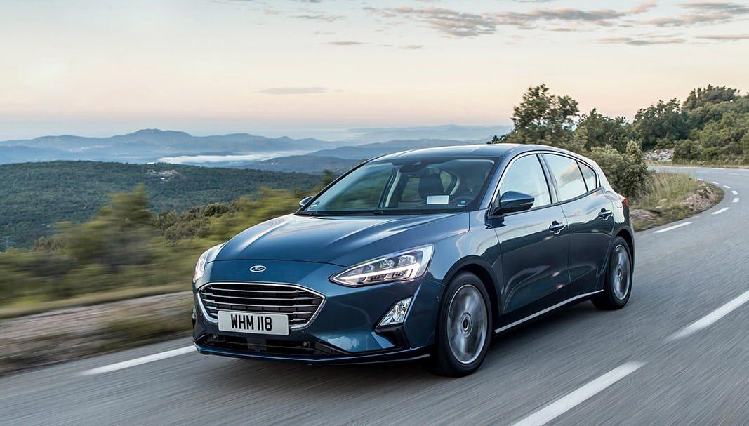 Ford y Avis Budget Group se alían para conectar vehículos