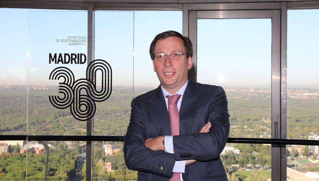 Madrid destinará 10 millones al año en ayudas para renovar flotas de vehículos de mercancías