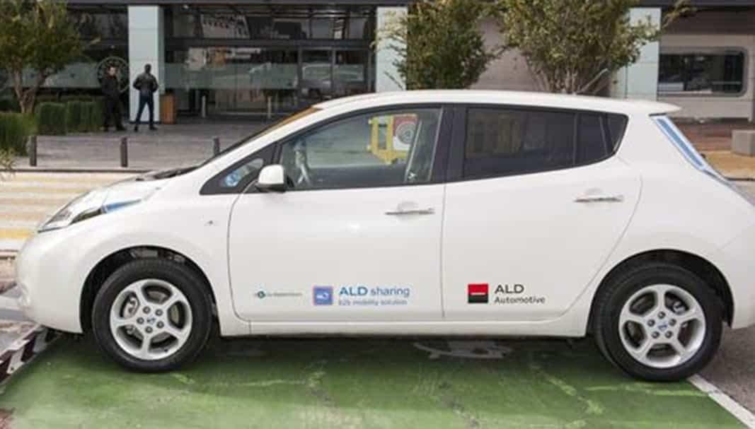 ALD promueve el transporte sostenible en la semana de la movilidad
