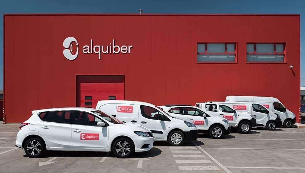 Alquiber abre su primer centro en Palma de Mallorca