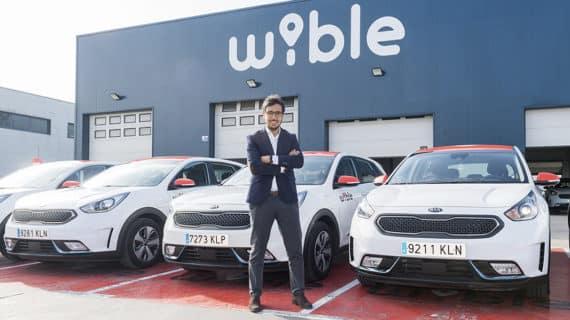 WiBLE nombra a Carlos Blanco como nuevo director general